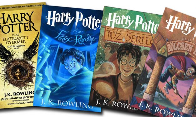 Central Media Group acquired the publishing house of Harry Potter books and Scandinavian detective series