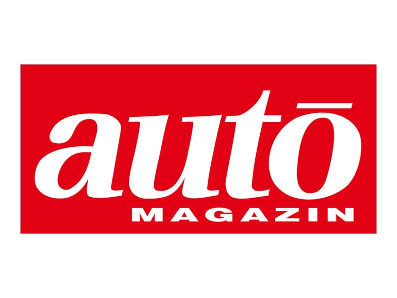 Autómagazin