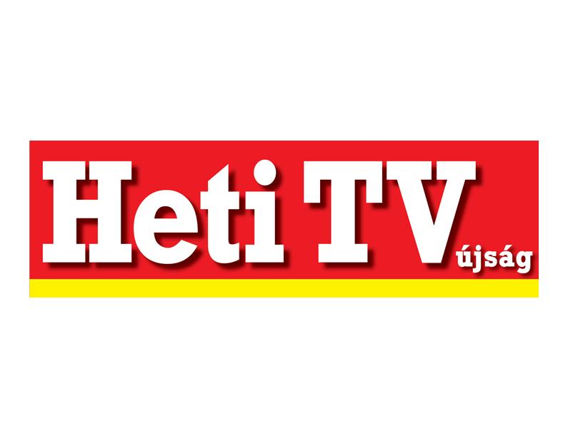 Heti TV újság