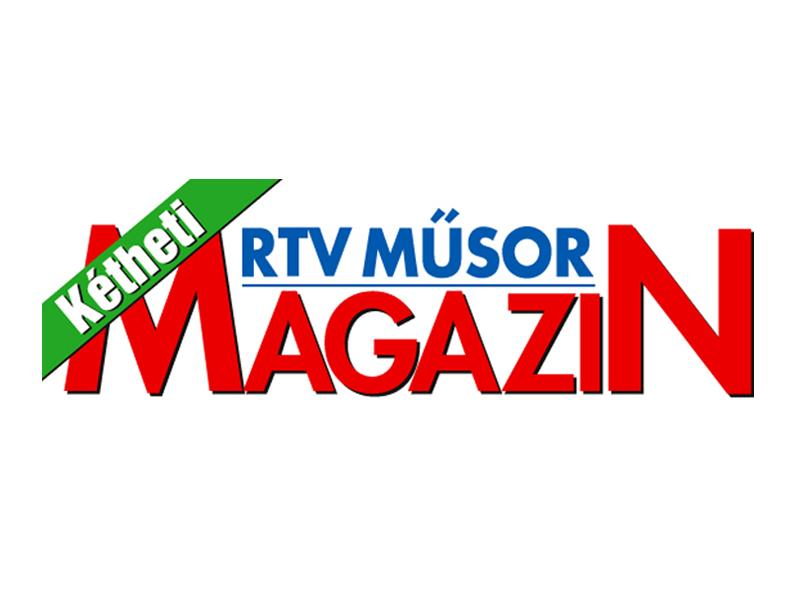 Kétheti RTV Műsormagazin