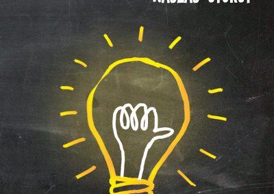 Kaszás György: Kreativitássuli