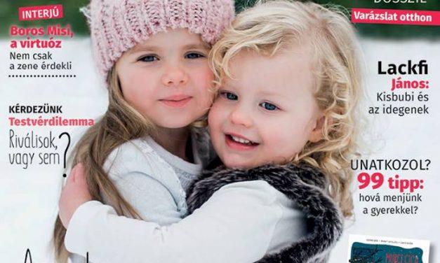 Nők Lapja Gyerek