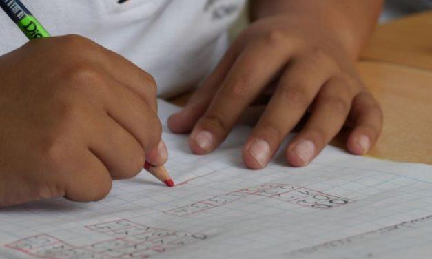 Gondolkodni jó, matekozni menő!