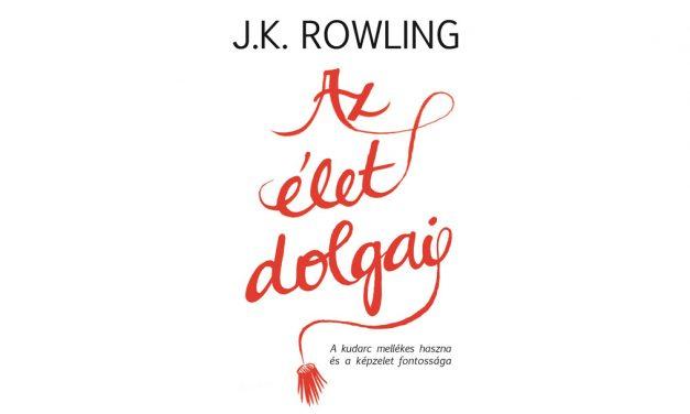 Skandináv krimi és J.K.Rowling a Budapesti Nemzetközi Könyvfesztiválon
