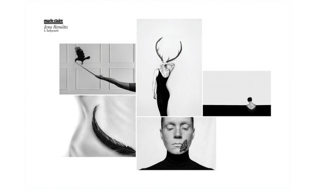 Megnyílt a Marie Claire fotópályázatából készült kiállítás
