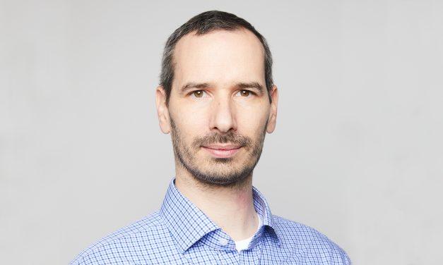 Fenyő Balázs személyében új CTO érkezik a Central Médiacsoporthoz