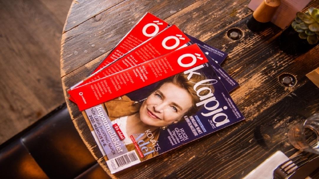 Különleges okból változtattak története során először a Nők Lapja címlapján