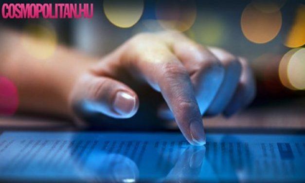 Digitális térbe költözik a Cosmopolitan
