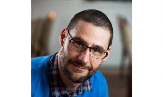 Szigeti Péter a Content+Marketing Award (CMA) tartalommarketing verseny zsűri elnöke volt.
