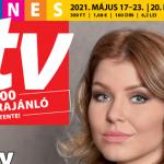 Megújul az ország kedvenc műsormagazinja a 19-es lapszámtól!