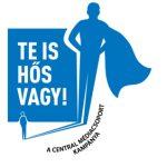 Te is hős vagy! címmel indít kampányt a Central Médiacsoport